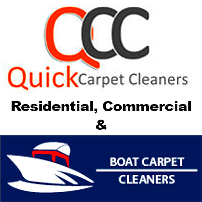 Quick Carpet Cleaning Gold Coast