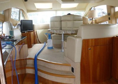 boat carpet and upholstery cleaning img 1