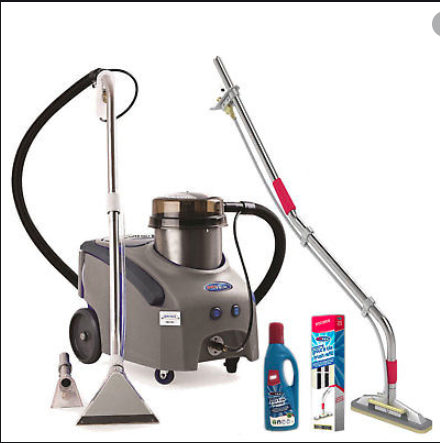 Carpet cleaning hire