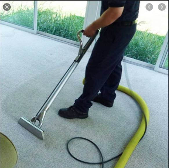 carpet cleaning on the Gold Coast